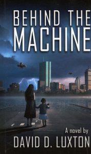 Behind the Machine